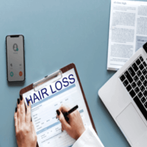 Hair DocTK Hair Loss