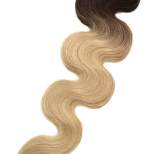 Tape-in-wavy-hair-extensions-brown-blonde