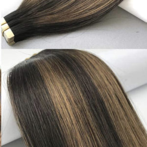 Tape-in-hair-extensions-brown-bayalge